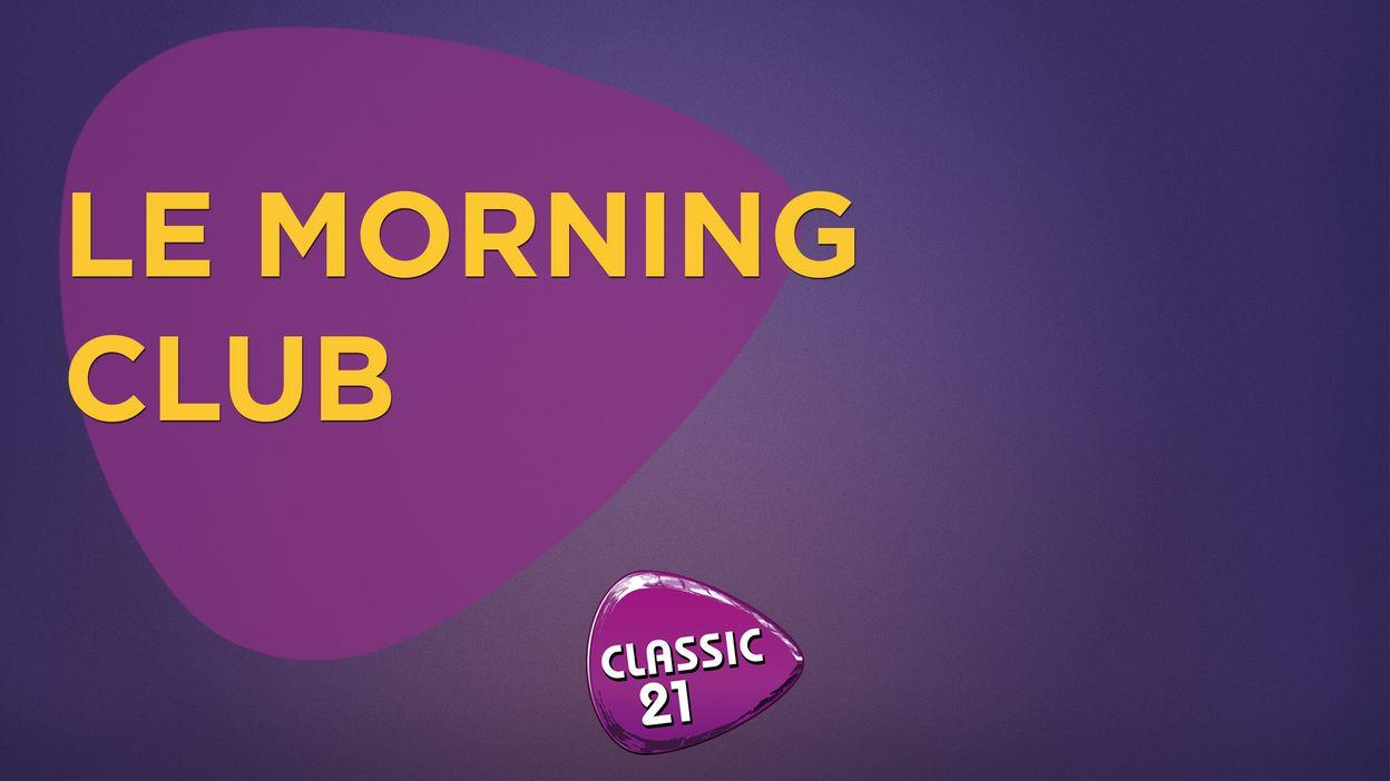 LE MORNING CLUB