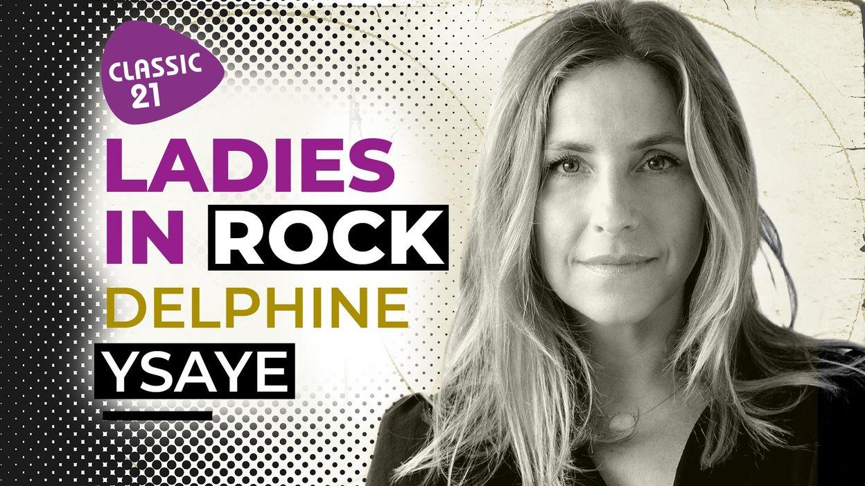 LADIES IN ROCK