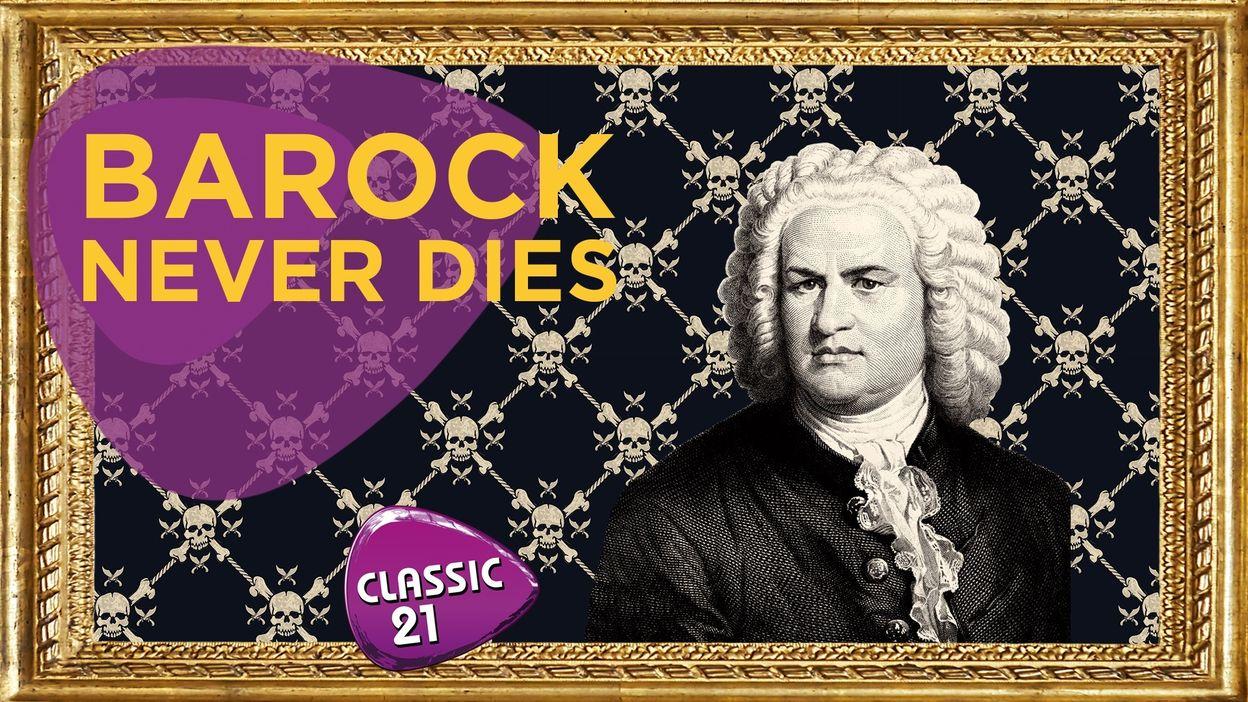 Barock Never Dies