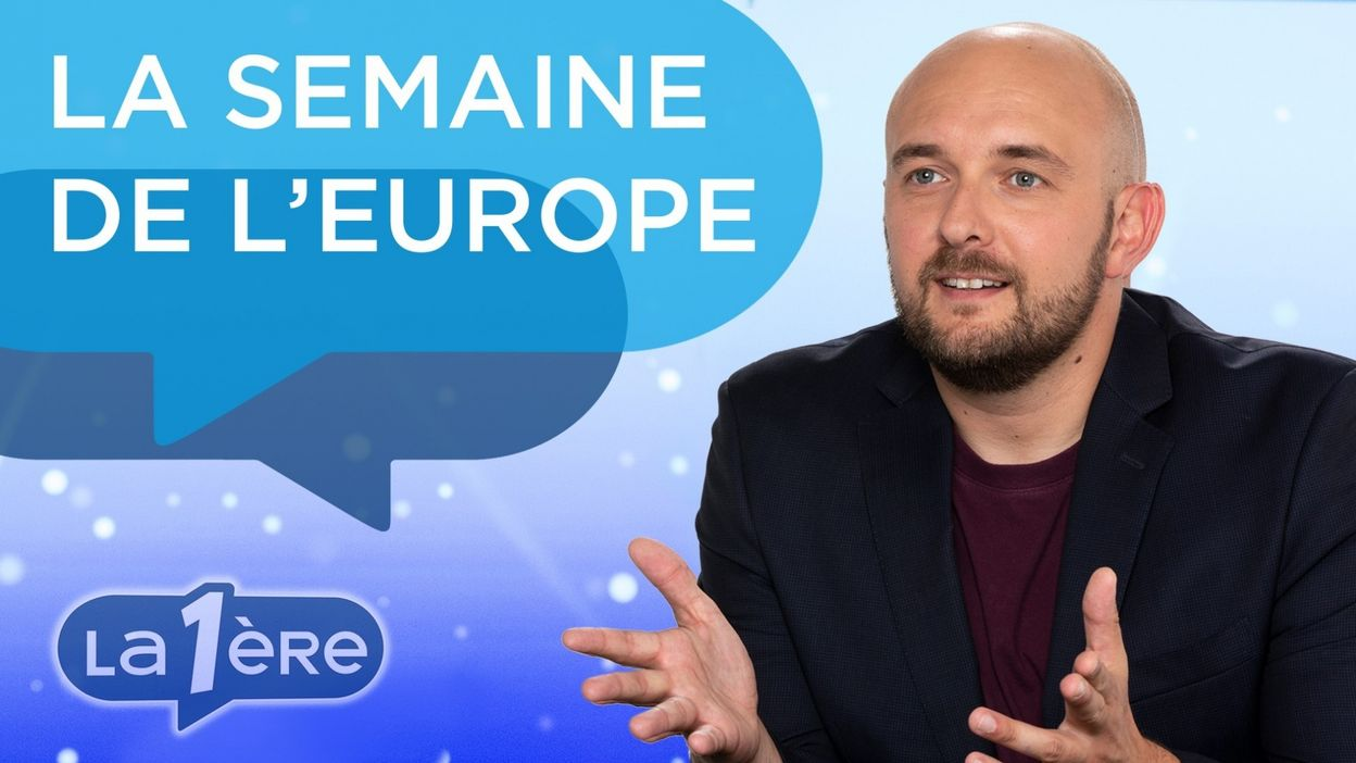 La Semaine de l'Europe