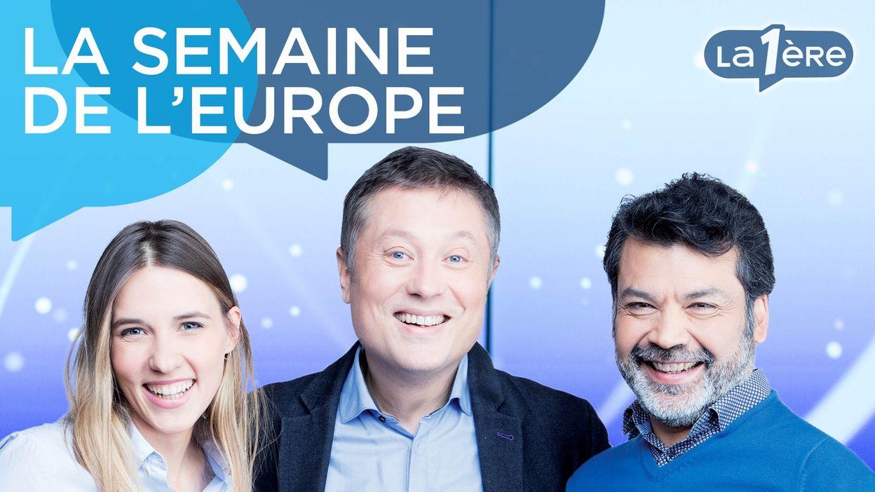 La Semaine de l'Europe - Reportages