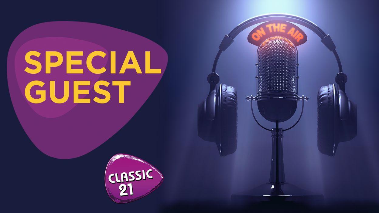Special Guest : Fabian Le Castel