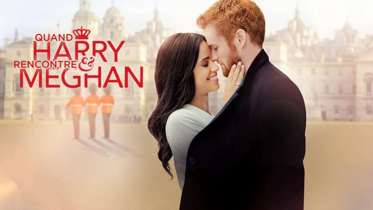 Dans les secrets du mariage de l'année : Quand Harry rencontre Meghan