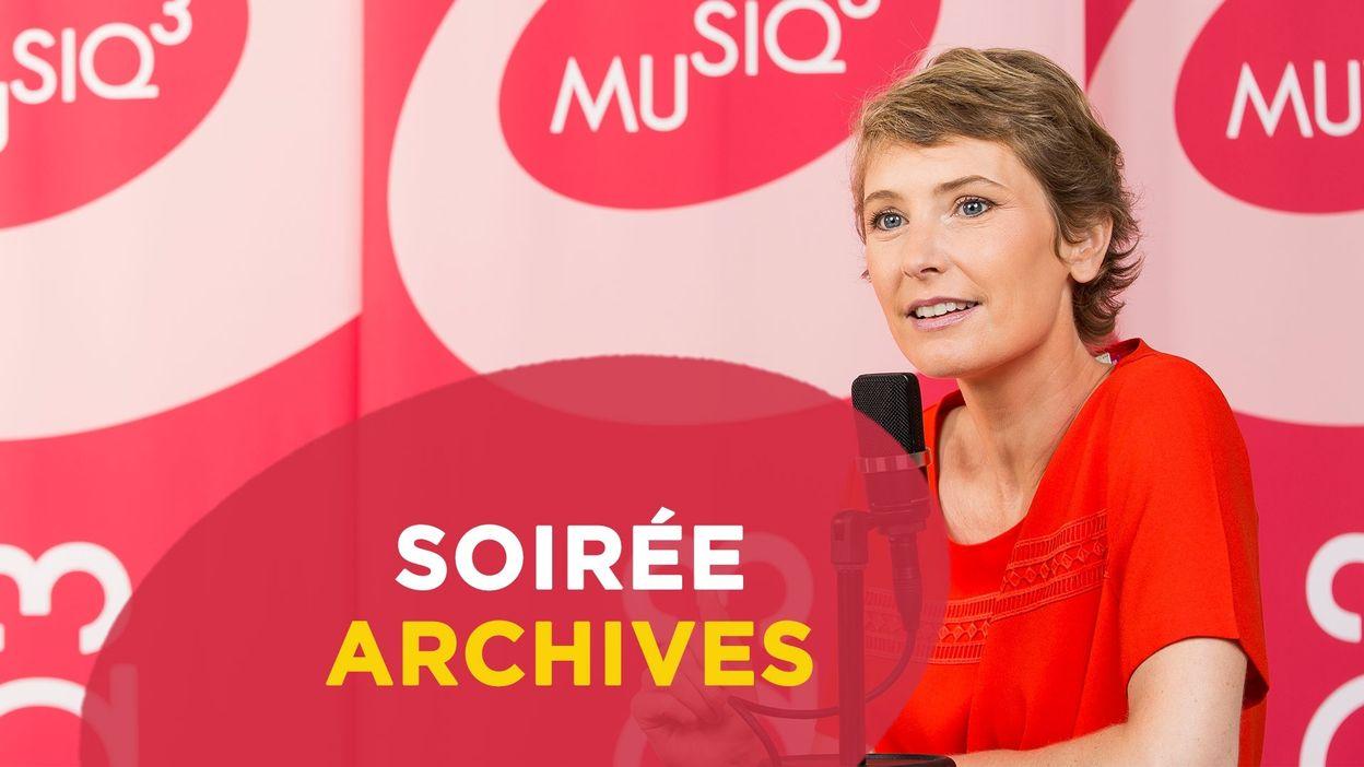 Concert d'archives