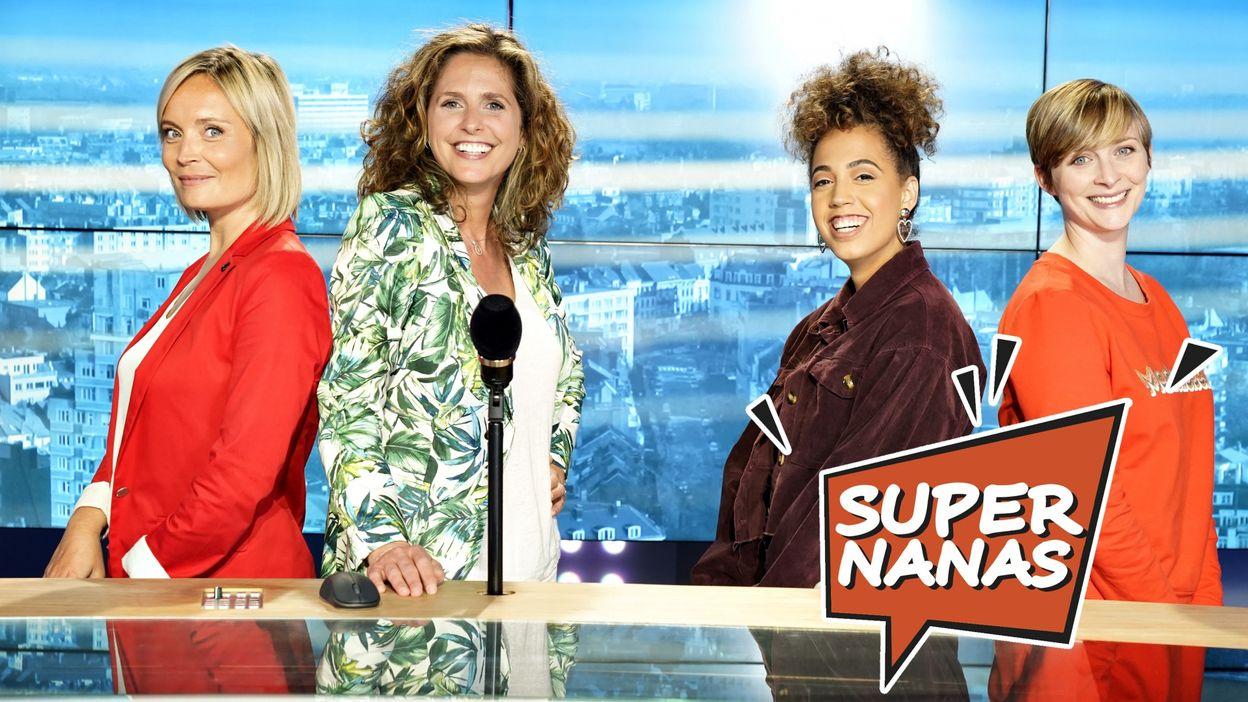 Super nanas