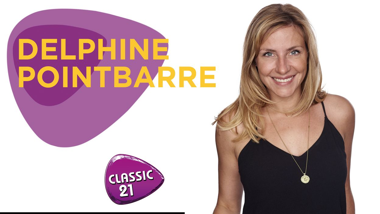 Delphine Pointbarre