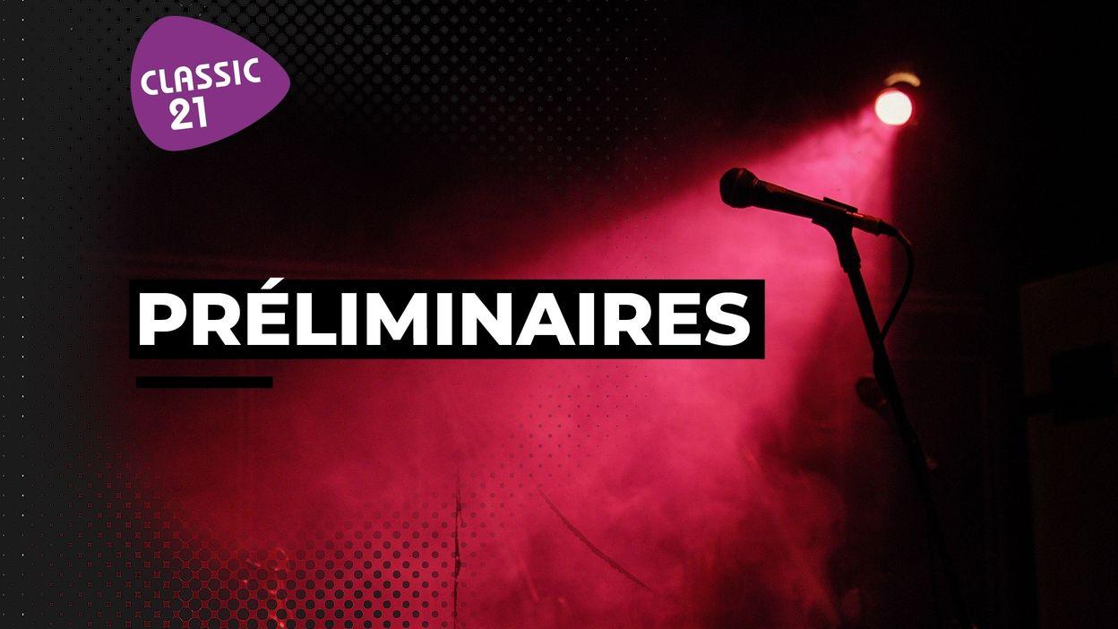Préliminaires : The Outlaws