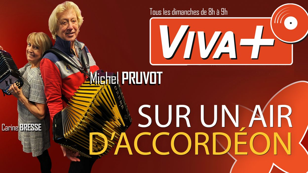 Sur un air d'accordéon