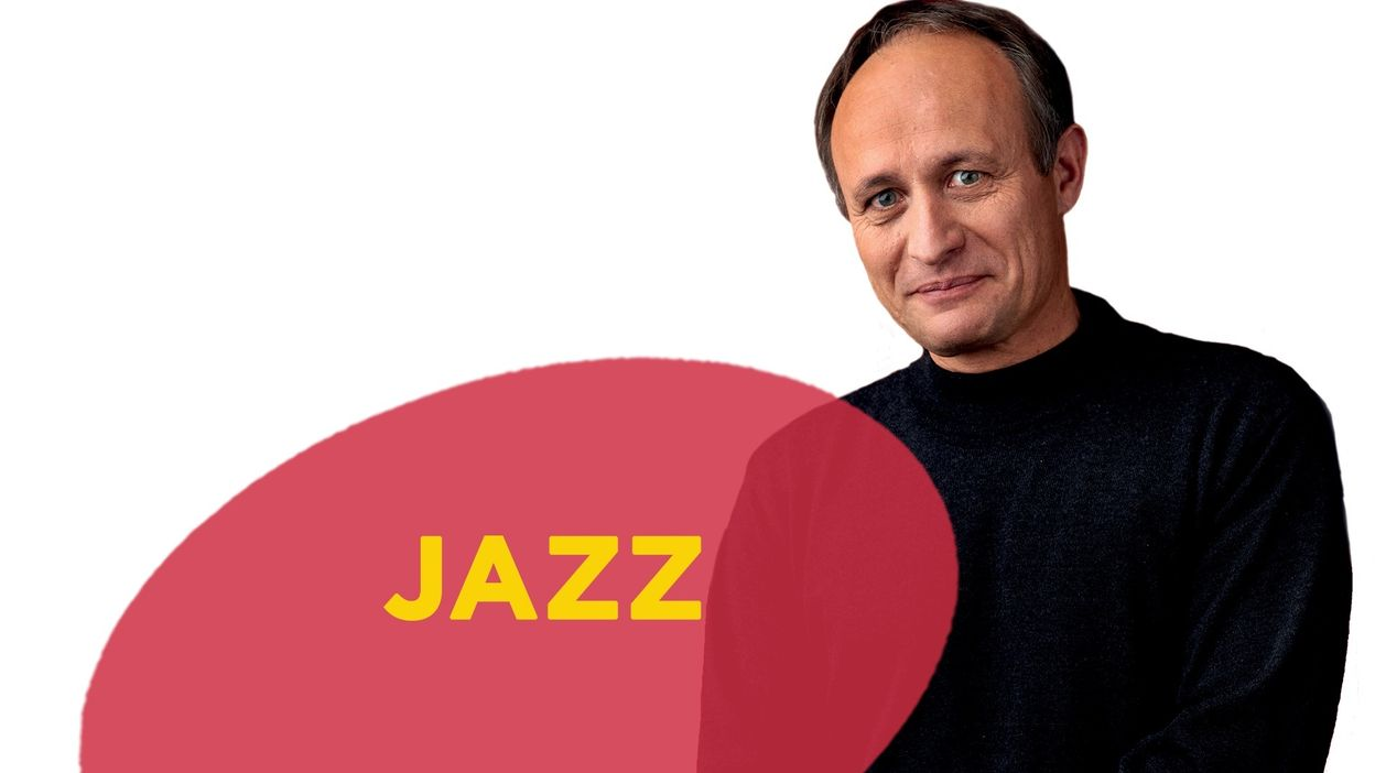 Jazz 14 janvier 2020