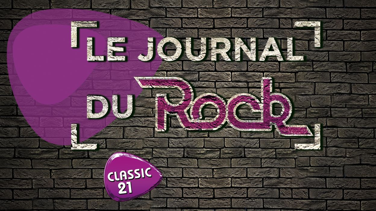 Le Journal Du Rock PM
