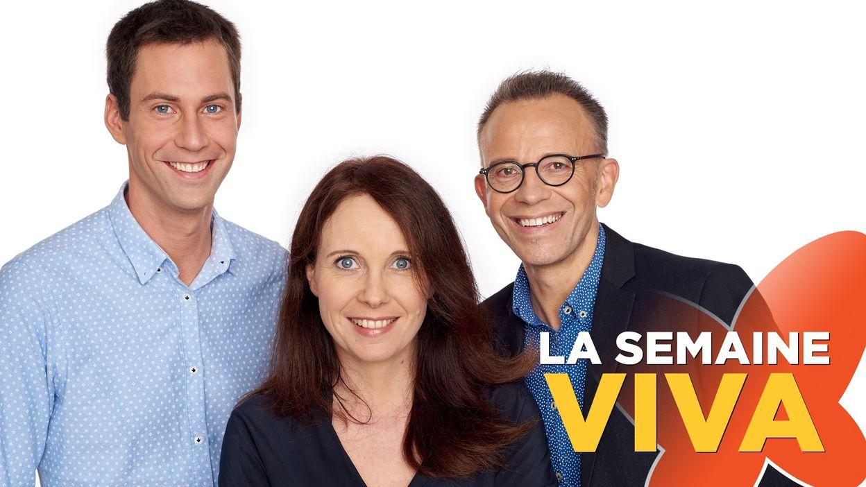 LA SEMAINE VIVA