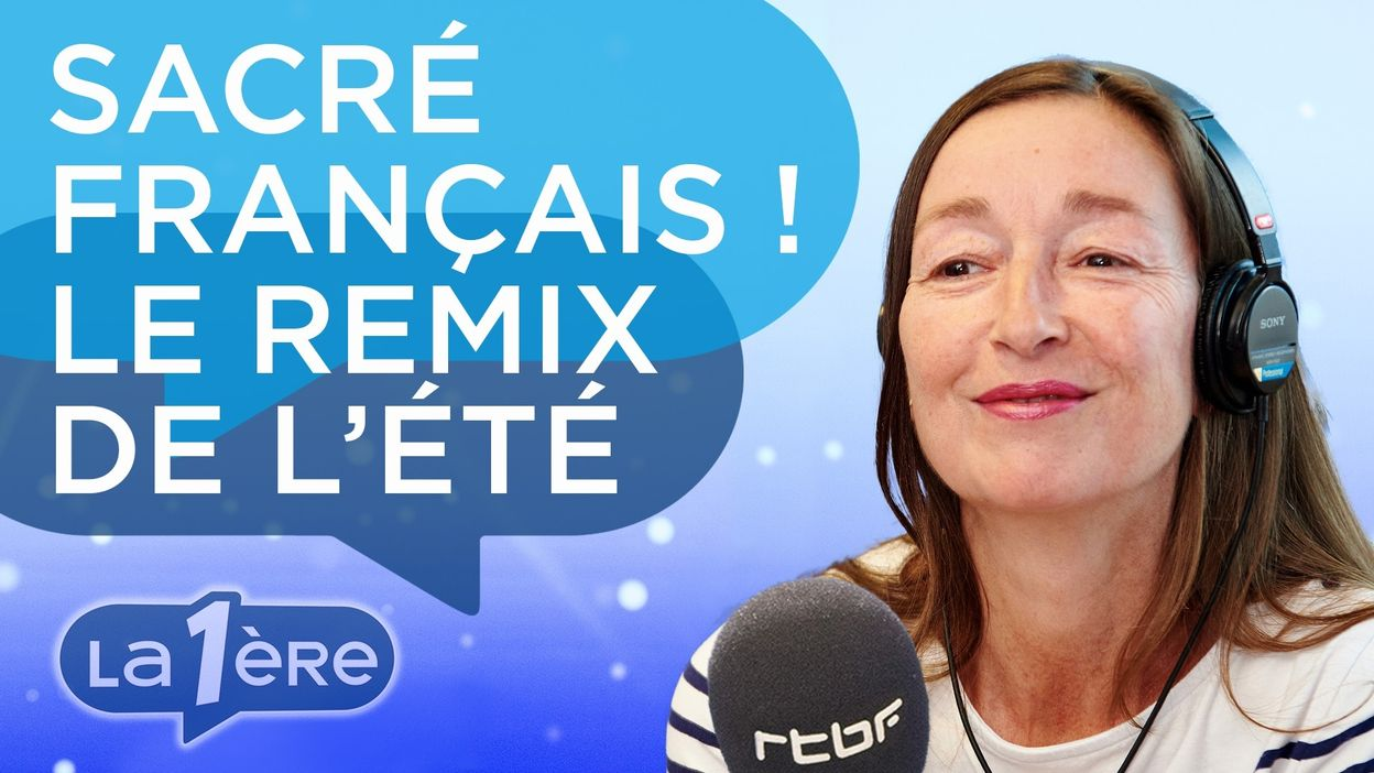 Sacré français !