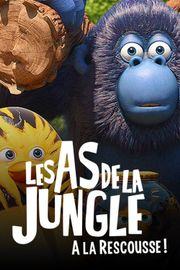 Les As de la Jungle à la rescousse!