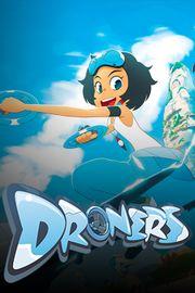 Droners