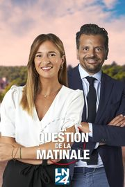 LN24 - La Question de la Matinale