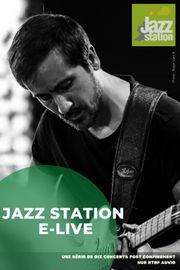 Jazz Station : E-Live
