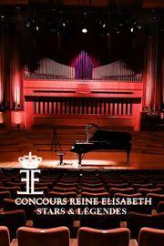 Concours Reine Elisabeth : Stars & Legends