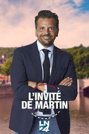 LN24 - L'invité de Martin Buxant