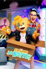 Rocky & Lily : C'est dans la boîte !