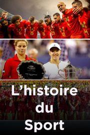 L'histoire du sport
