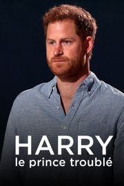 Harry : Le Prince troublé