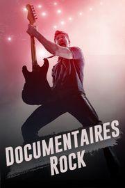 Documentaires Rock