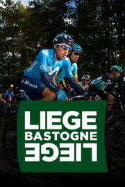 Liège - Bastogne - Liège 2021