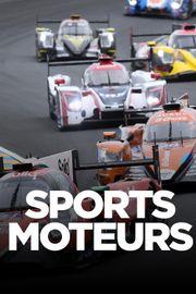 Sports moteurs
