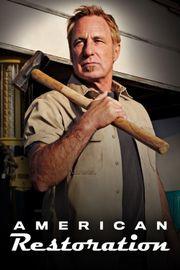 American Restoration saison 8