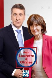 LN24 - Chez Laurette et Olivier