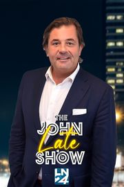 LN24 - The John Late show