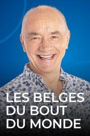 Les Belges du Bout du Monde - Émission radio