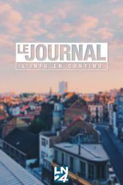 LN24 - Le Journal