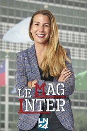 LN24 - Le Mag Inter