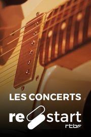 Les concerts Restart