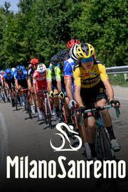 Milan - San Remo 2021