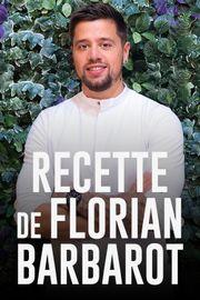 Recette de Florian Barbarot