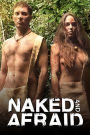 Naked And Afraid