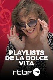 Les playlists de la Dolce Vita