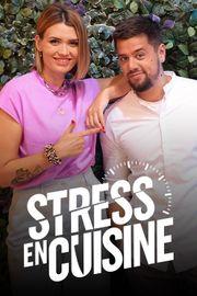 Stress en cuisine