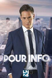 LN24 - Pour info