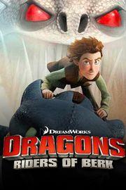 Dragons : Les Cavaliers de Beurk