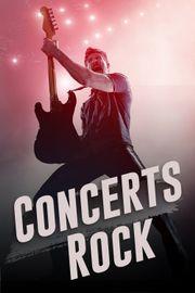 Concerts Pop / Rock