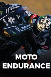 Moto Endurance