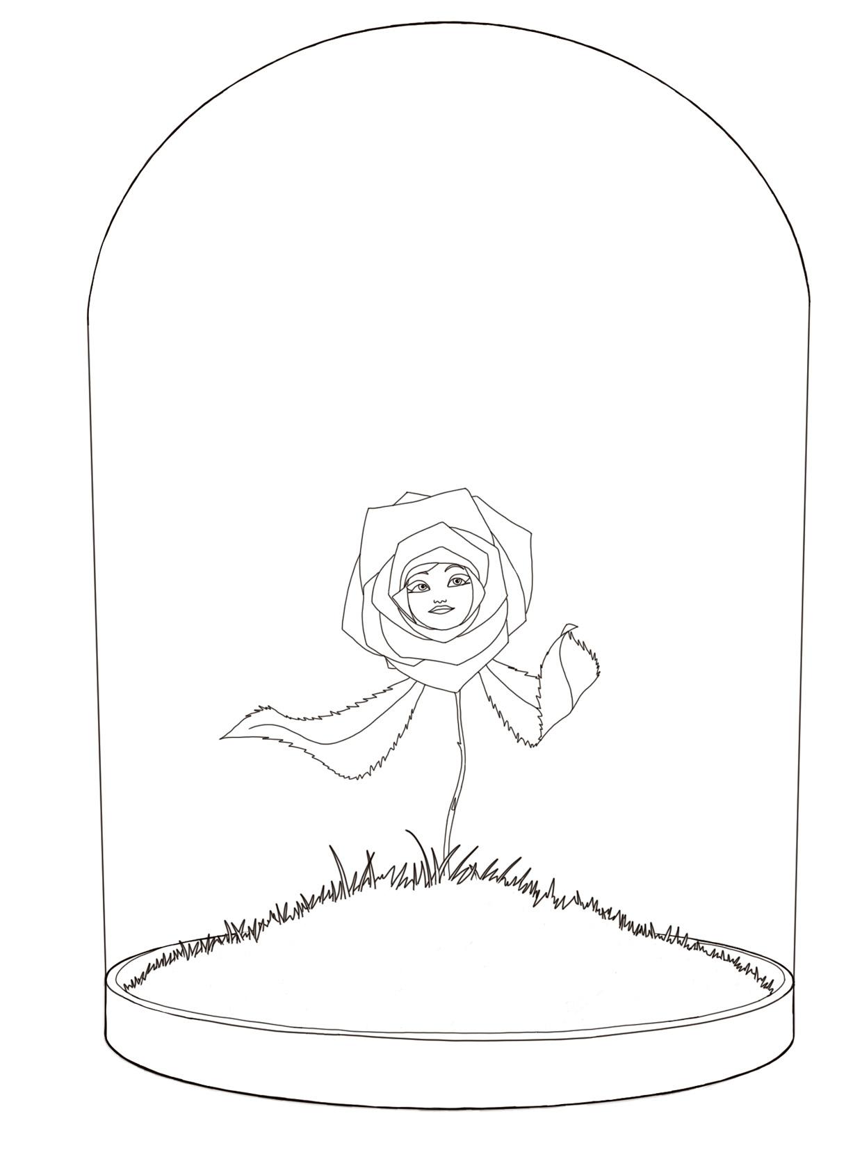 Favori Le Petit Prince - OUFtivi AP95