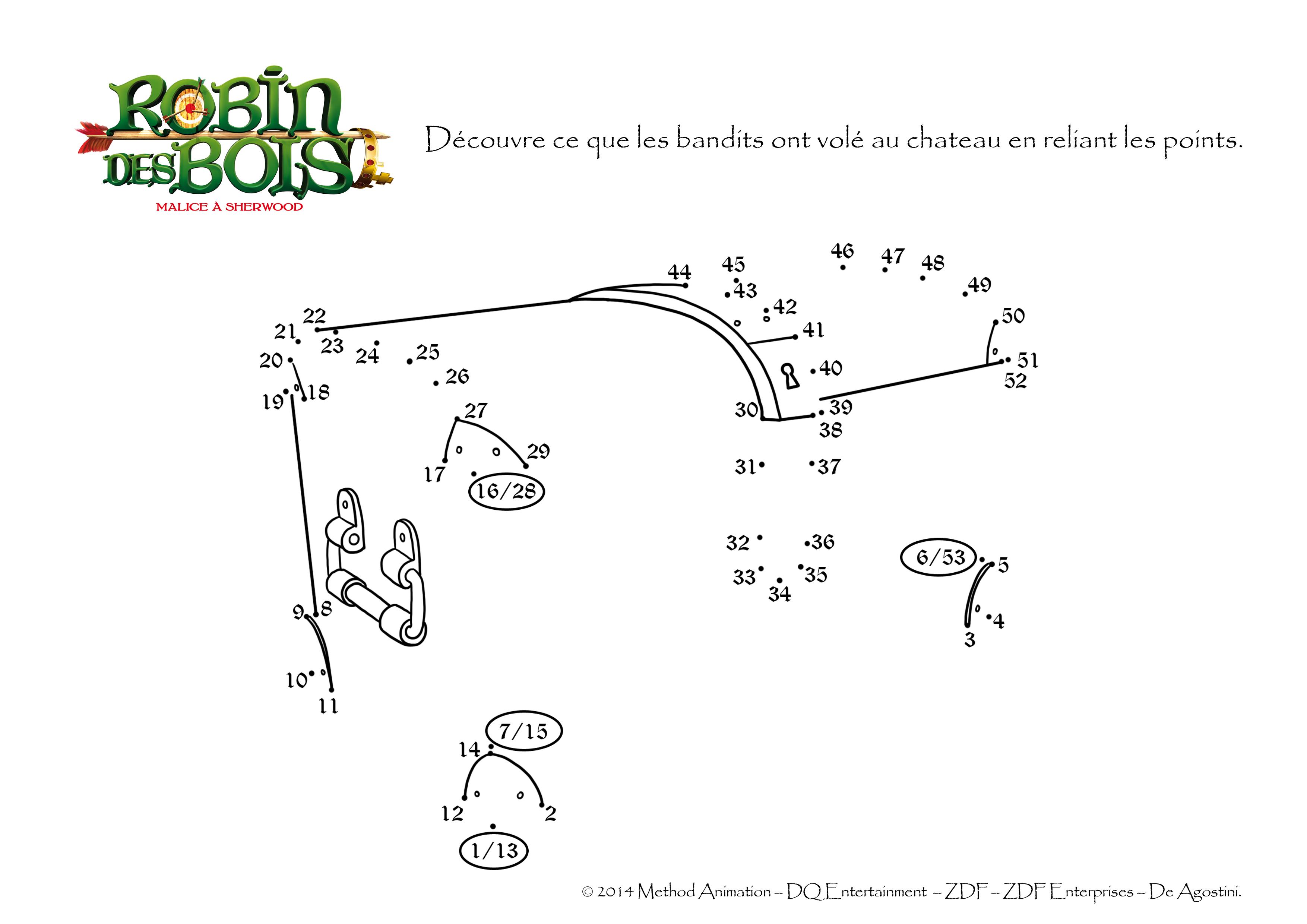 Inspirant Dessin A Imprimer Robin Des Bois