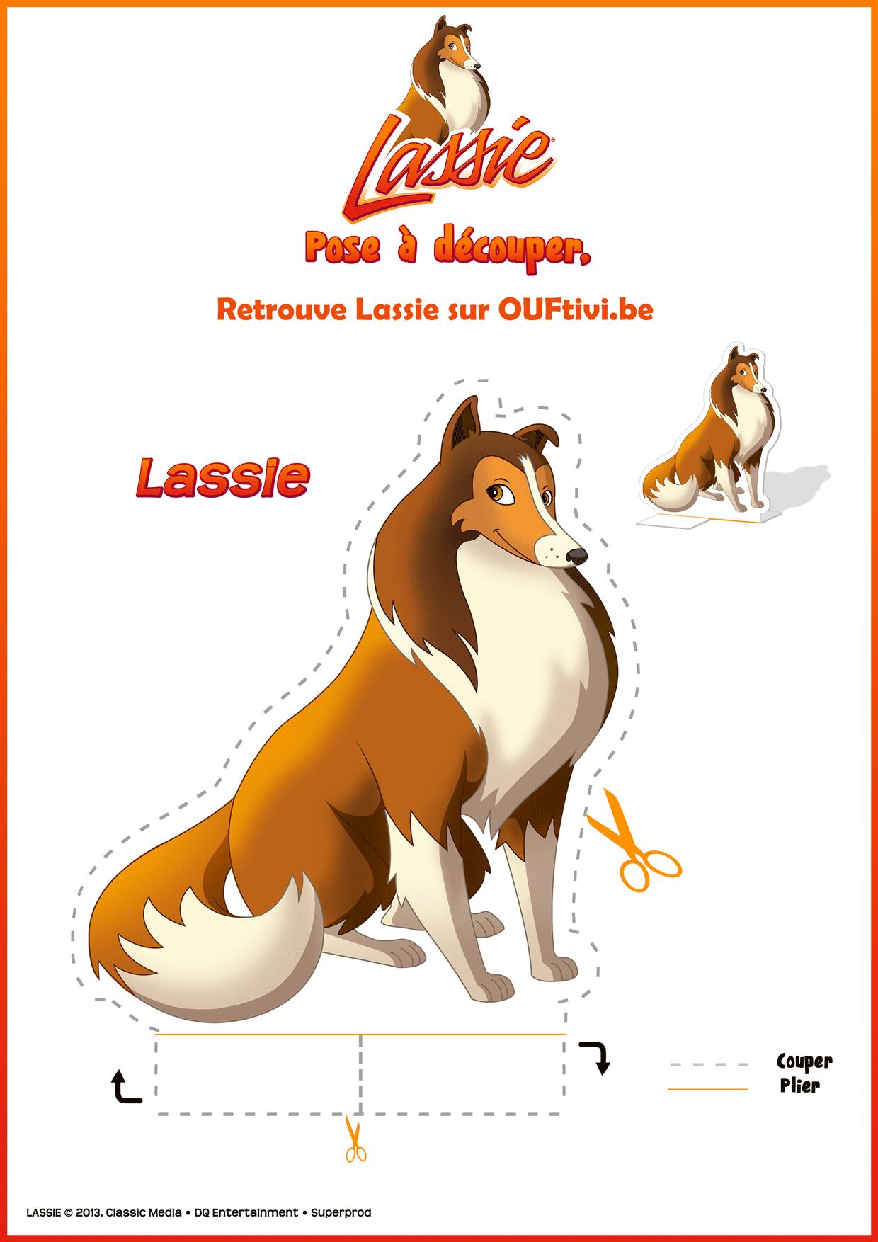 Lassie Ouftivi
