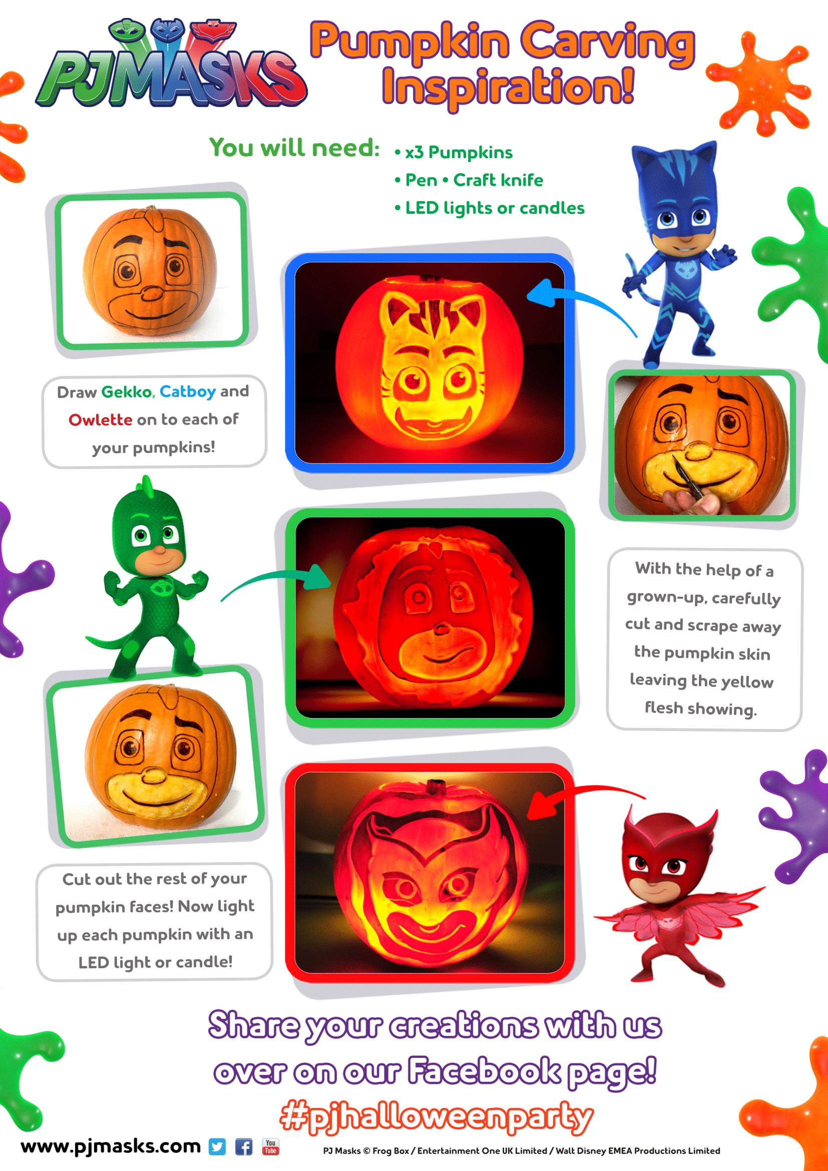 Goodies Halloween Party