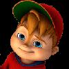 ALVINNN!!! et les Chipmunks - Les pouvoirs secrets d'Alvin