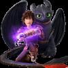 Dragons : Par delà les rives S1 - L'Oeil du Dragon, 1re partie